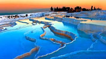 Belek Pamukkale Tour (No-Shopping)