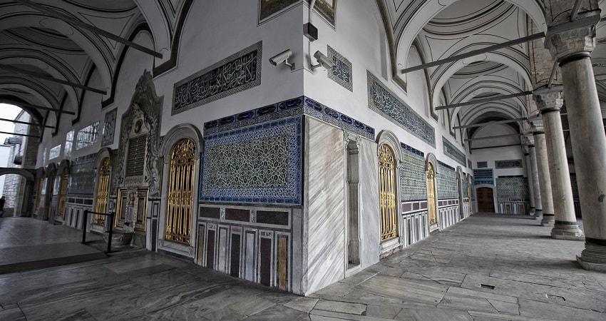 Sarigerme Istanbul Day Trip