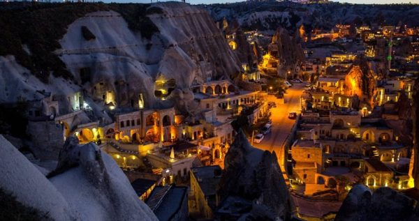 2 Days Cappadocia Tour from Nevsehir or Kayseri Airport