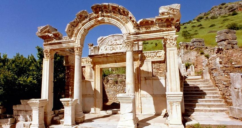 Bodrum Ephesus Pamukkale Tour