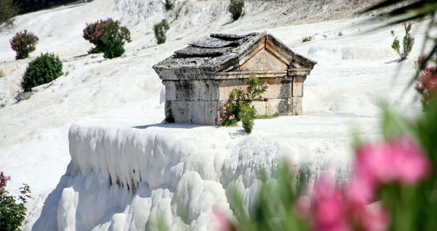 Bodrum Pamukkale Tour
