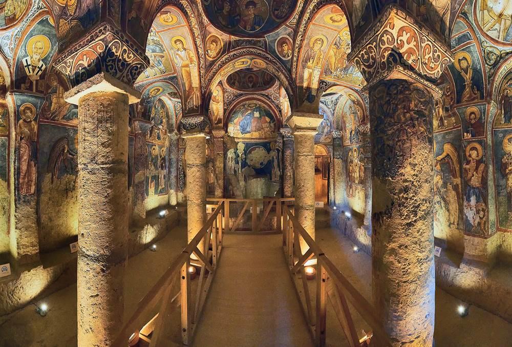 Turunc Cappadoica Tour