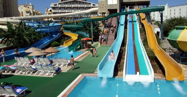 Turunc Atlantis Waterpark