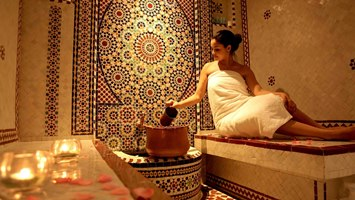 Turunc Turkish Bath