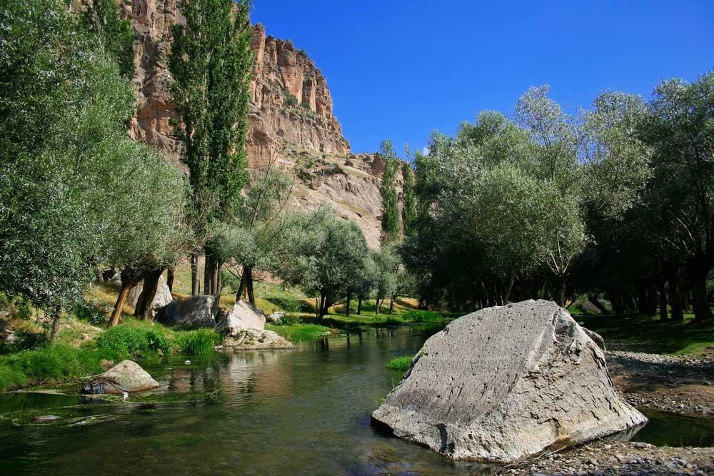 Icmeler Cappadocia Tour
