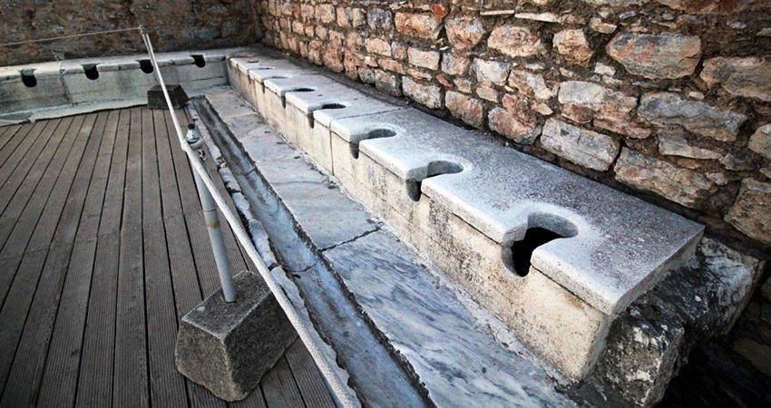 Icmeler Ephesus Tour