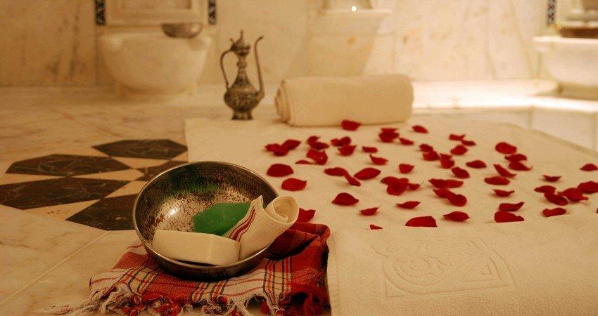 Icmeler Turkish Bath