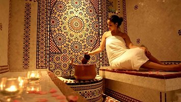 Icmeler Turkish Bath