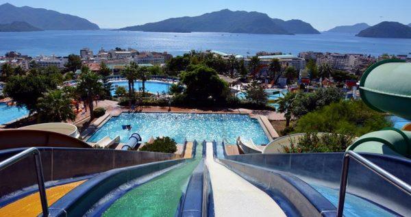 Marmaris Aqua Dream Waterpark