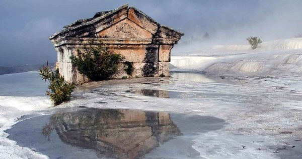 Marmaris Ephesus Pamukkale Tour
