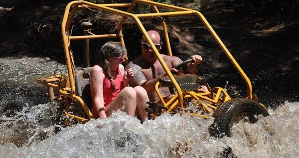 Marmaris Buggy Safari