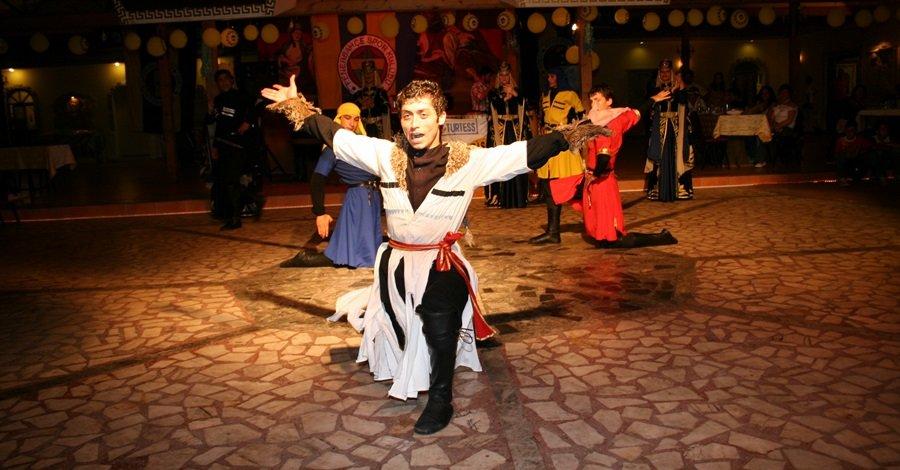 Marmaris Turkish Night
