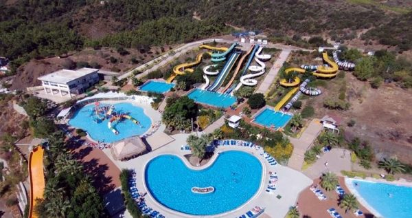 Turunc Aqua Dream Waterpark
