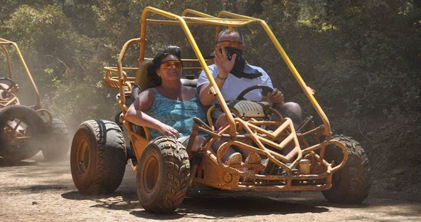 Turunc Buggy Safari