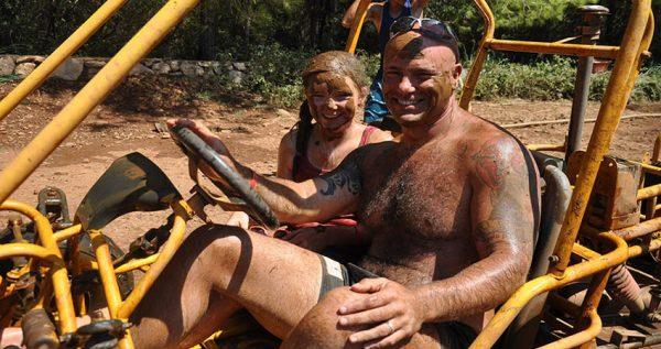 Turunc Buggy Safari