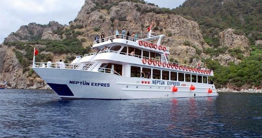 Turunc Dalyan Tour