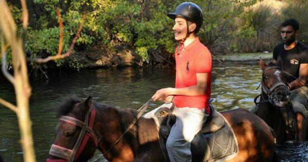 Turunc Horse Safari