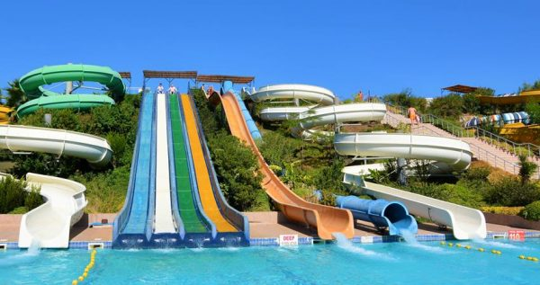 Icmeler Aqua Dream Waterpark
