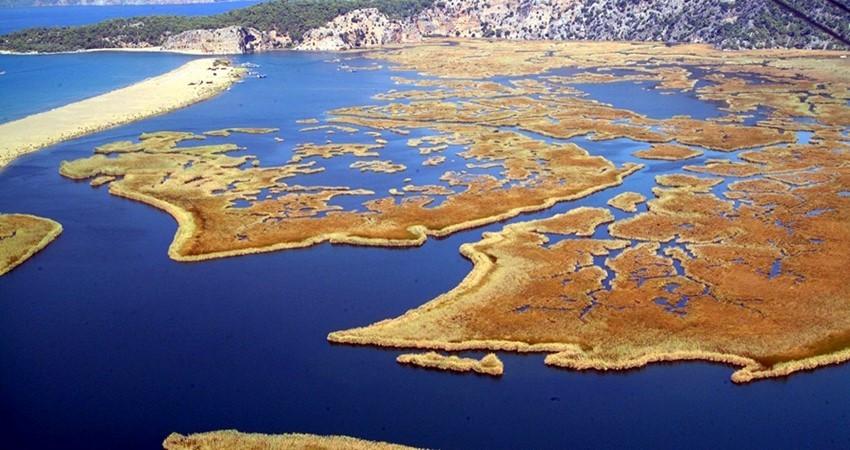 Turunc Dalyan Koycegiz Lake Tour