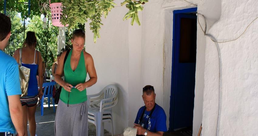 Marmaris Village Tour