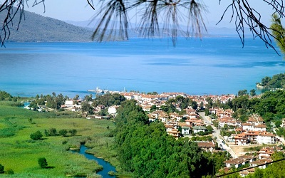 Akyaka Excursions