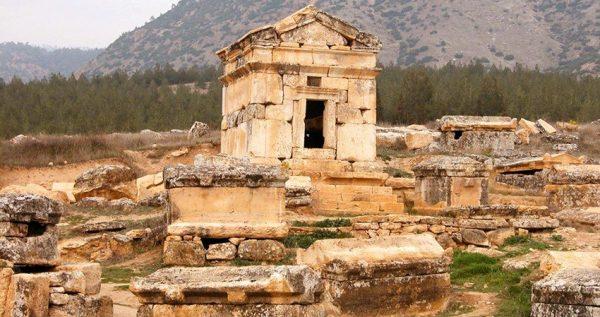 Fethiye Pamukkale Tour