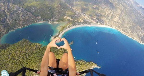 Fethiye Paragliding