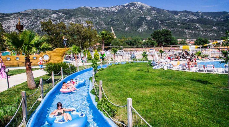Fethiye Waterpark