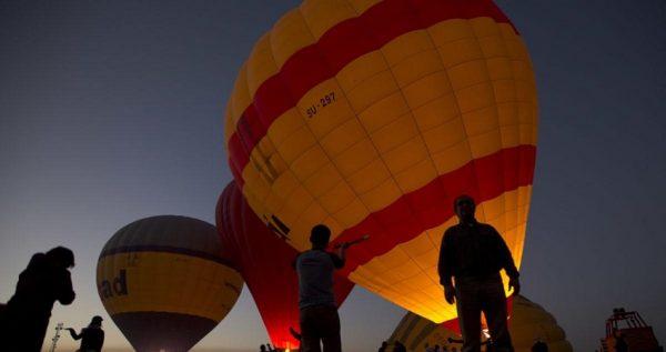 Pamukkale Balloon