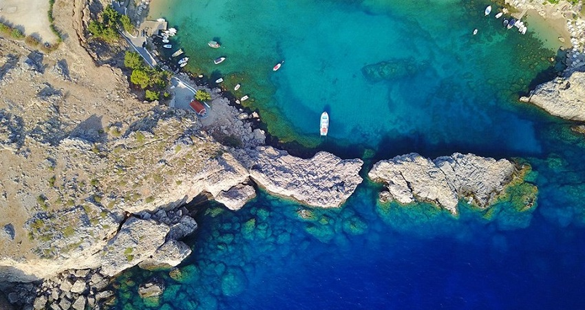 Sarigerme 12 Islands