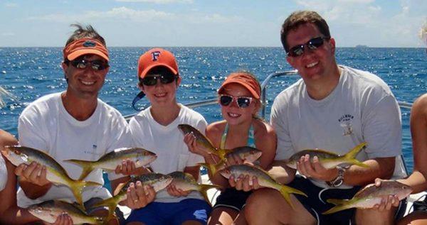 icmeler fishing tour