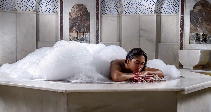 icmeler v.i.p turkish bath