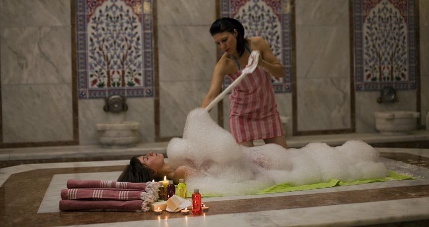 Bodrum Turkish Bath