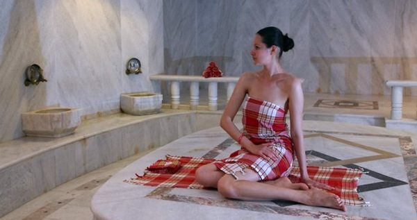 Bodrum Turkish Bath
