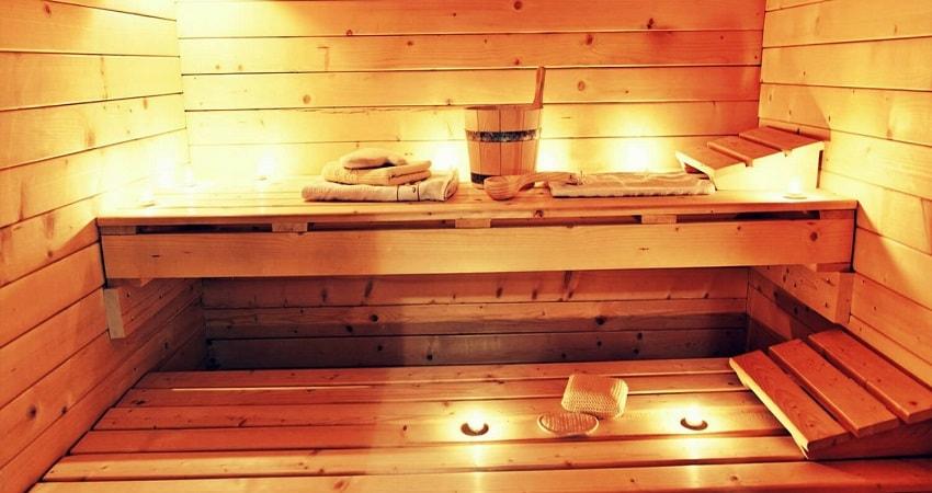 Fethiye Turkish Bath