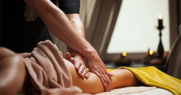 Icmeler Massage