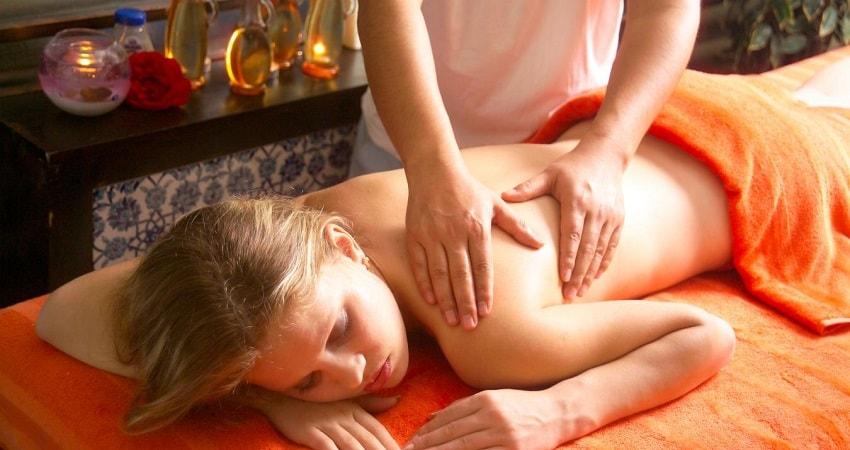 Icmeler Massage