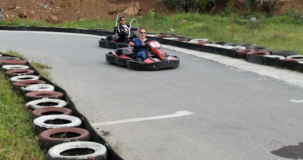Marmaris Go Karting