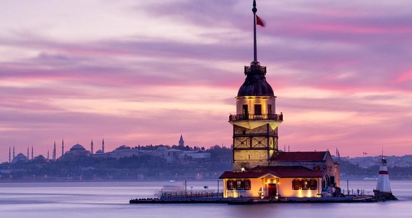 Marmaris Istanbul Day Trip