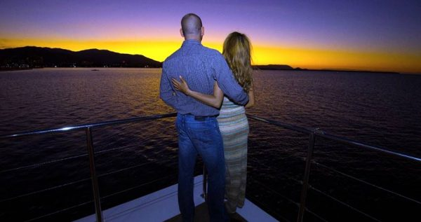 Marmaris Moonlight Cruise