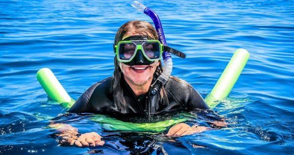 Marmaris Snorkelling