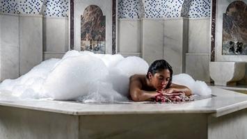 Marmaris V.I.P Turkish Bath