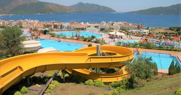 Sarigerme Aqua Dream Water Park