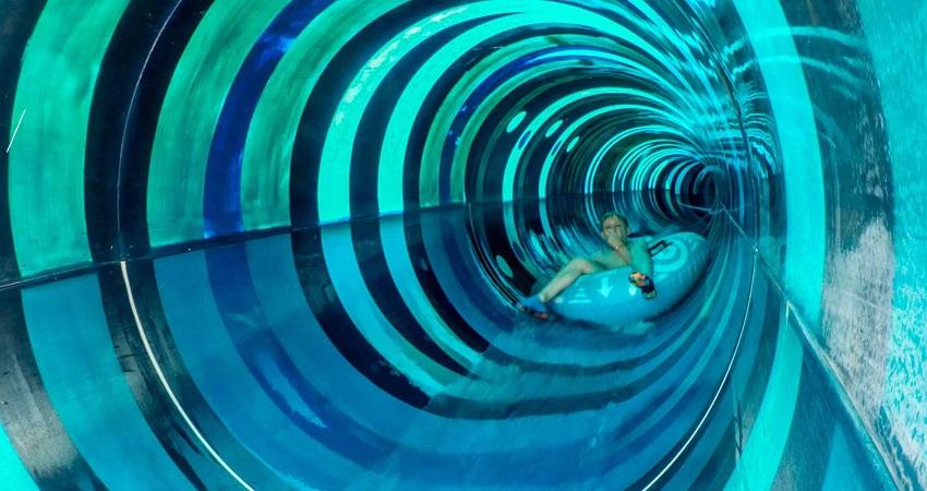 Sarigerme Aqua Dream Water Park