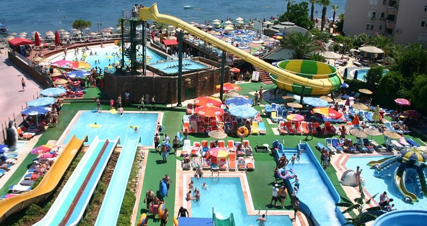 Sarigerme Atlantis Aqua Park
