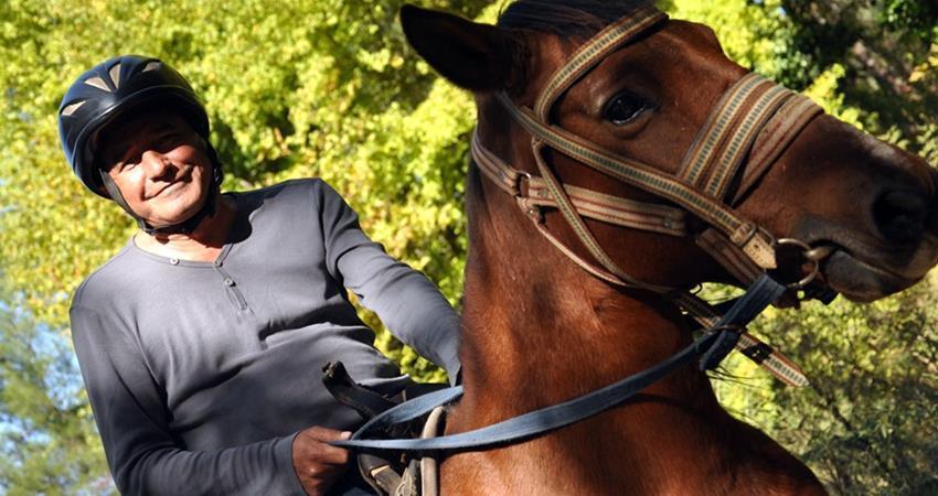 Sarigerme Horse Safari
