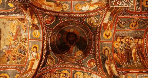 Turunc Cappadocia Tour