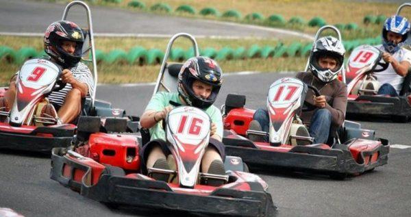 Turunc Go Karting
