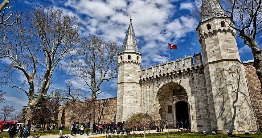 Turunc Istanbul Day Trip