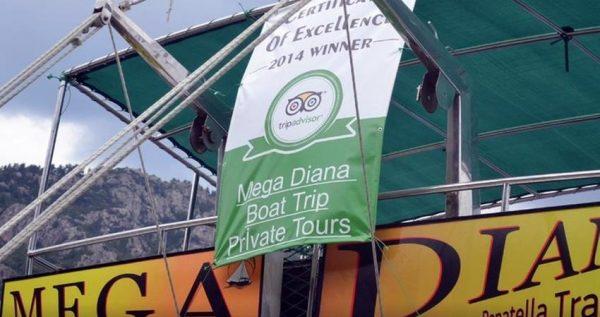 Turunc Mega Diana
